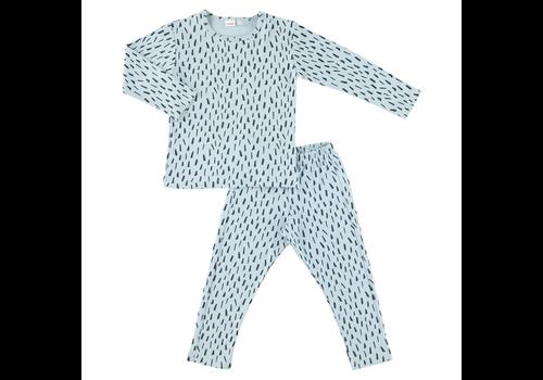 Trixie TRIXIE - Pyjama - Blue Meadow