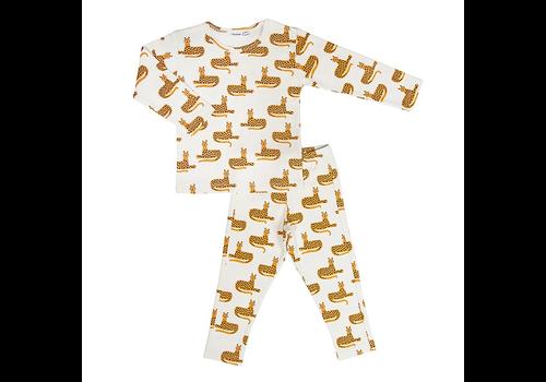 Trixie Baby TRIXIE - Pyjama - Cheetah