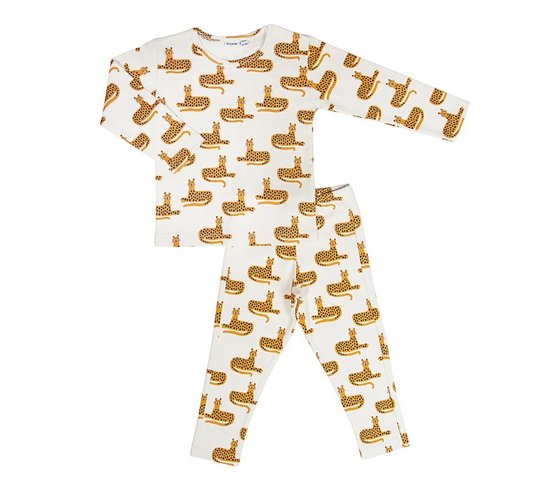 TRIXIE - Pyjama - Cheetah