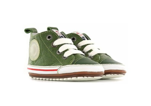 SHOESME - Baby-Proof smart - Green