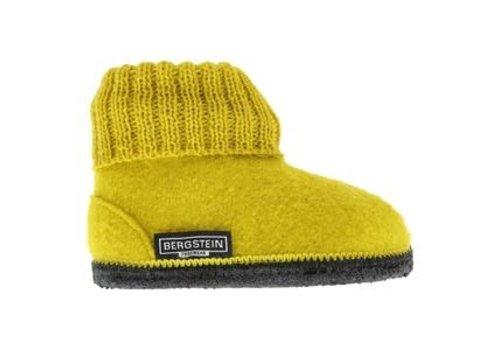 BERGSTEIN Cozy - Yellow