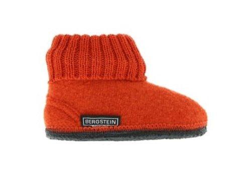 BERGSTEIN Cozy - Orange