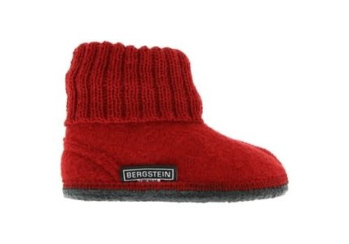 BERGSTEIN Cozy - Red
