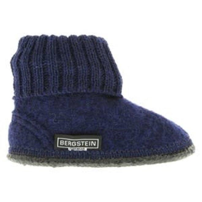 BERGSTEIN Cozy - Dark Blue