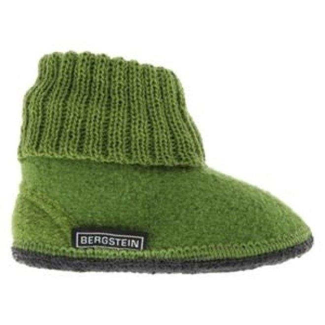 BERGSTEIN Cozy - Green