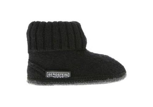BERGSTEIN Cozy - Black