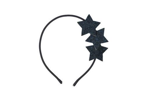 Luciole et Petit Pois LUCIOLE ET PETIT POIS - Haarband - Stars Blue