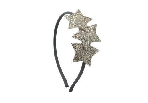 Luciole et Petit Pois LUCIOLE ET PETIT POIS - Haarband - Stars multi