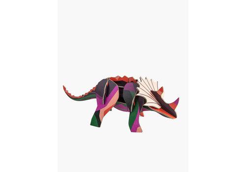 Studio Roof STUDIO ROOF - Totem - Triceratops