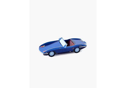 Studio Roof STUDIO ROOF - Totem - Cool Classic Car E-type
