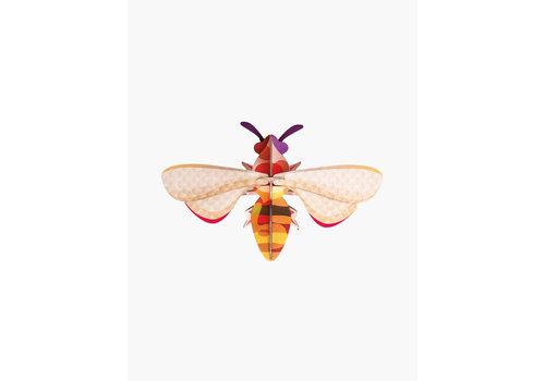 Studio Roof STUDIO ROOF - Walldecor - Honey Bee