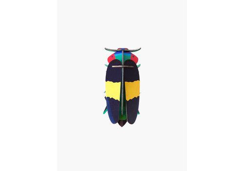 Studio Roof STUDIO ROOF - Walldecor - Jewel Beetle