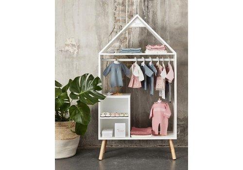 Minikane MINIKANE - Houten Kast voor babykamer