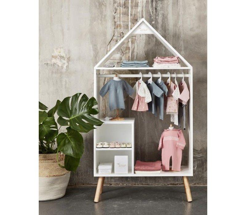 MINIKANE - Houten Kast voor babykamer