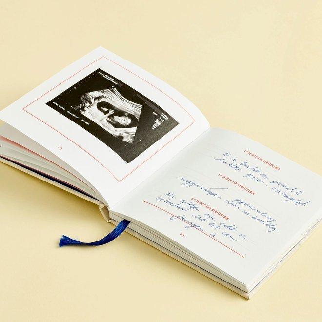 STRATIER  - Invulboek - 9 maanden