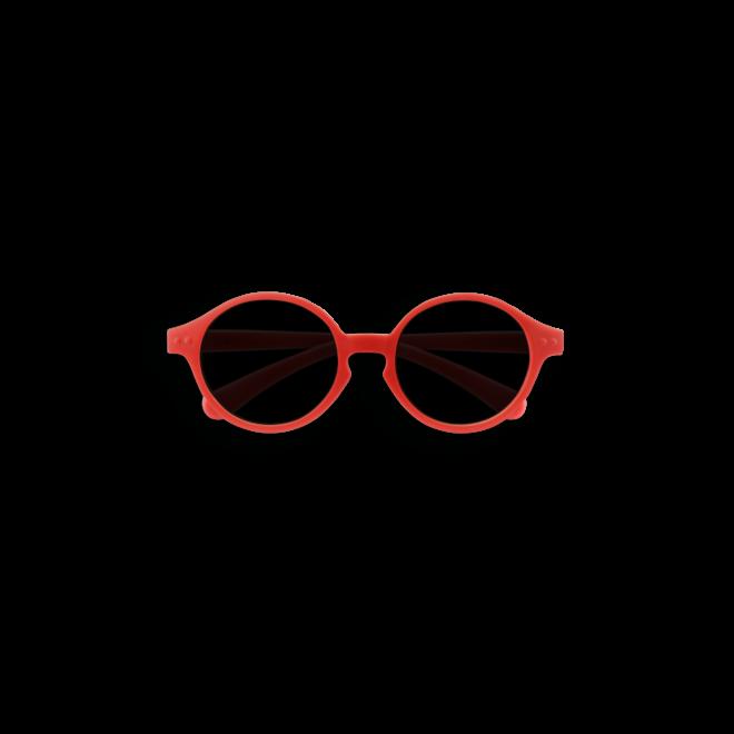 IZIPIZI - Sun Baby 0/12m - Red