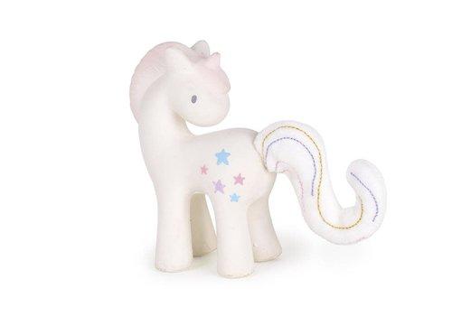 Tikiri TIKIRI - Bijt & Speel - Unicorn Cotton Candy