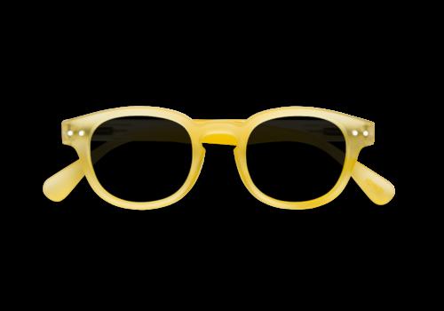 Izipizi IZIPIZI - Junior Model C - Yellow Chrome