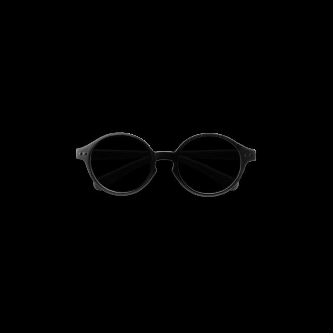 IZIPIZI - Sun Baby 0/12m - Black