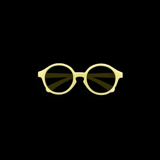 IZIPIZI - Sun Baby 0/12m - Lemonade