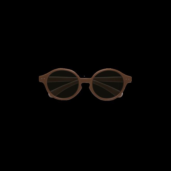 IZIPIZI - Sun Baby 0/12m - Chocolade
