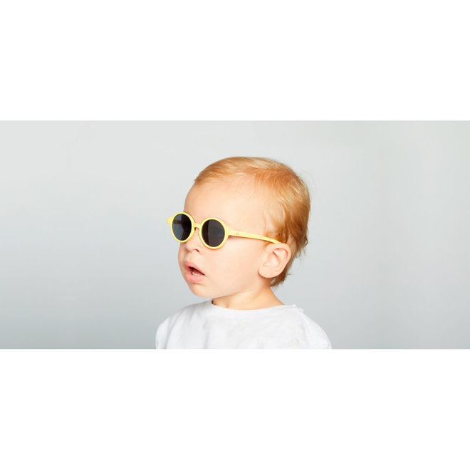 IZIPIZI - Sun Kids 12/36m - Lemonade