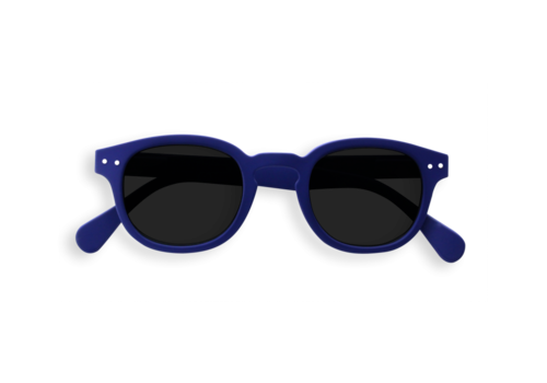 Izipizi IZIPIZI - Junior 3/10J - Navy Blue/Grey Lenses (C)