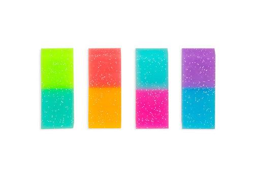 Ooly OOLY - Eraser - Glitter