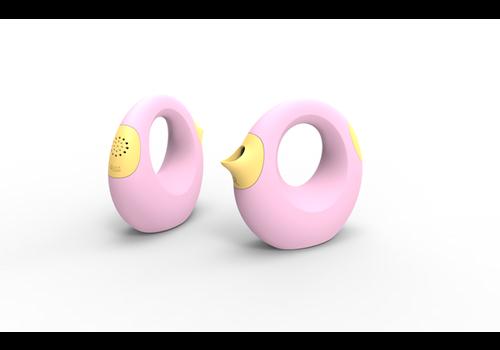 Quut QUUT - CANA (S) - Sweet Pink/ Yellow