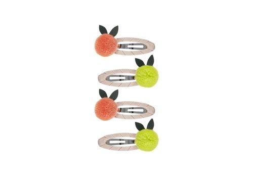 MIMI&LULA - Haarspelden - Citrus