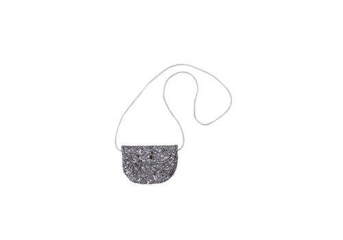 Luciole et Petit Pois LUCIOLE ET PETIT POIS - Mini Handtas - Silver