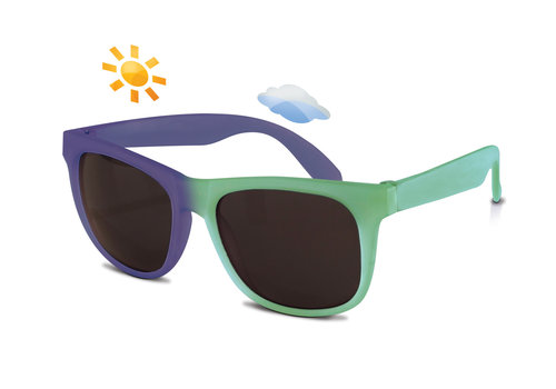 Real Shades Real Shades - Switch Green/Blue 4+