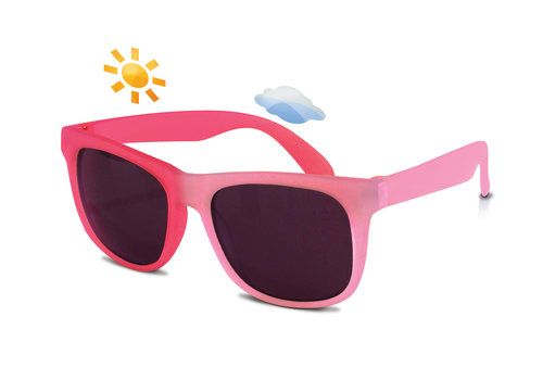 Real Shades Real Shades - Switch Light Pink / Pink 4+