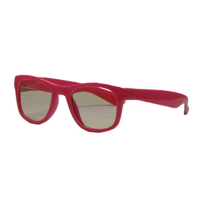 Real Shades - Screen Shades Neon Pink  +4 UVA/UVB protect