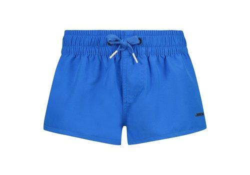 SHIWI - Short Woven Solid - Bounty Blue