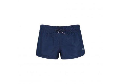 SHIWI -  Short  -  Woven Blue