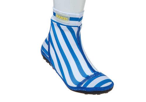 DUUKIES DUUKIES Beachsocks - Stripe Blue