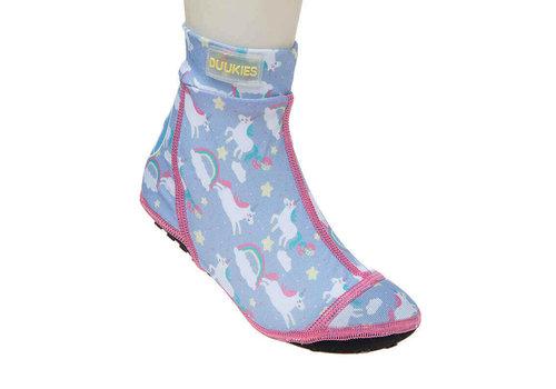 DUUKIES DUUKIES Beachsocks - Unicorn