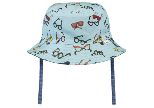 Barts BARTS - Zomerhoed Tweezijdig - Sunglasses/Fish