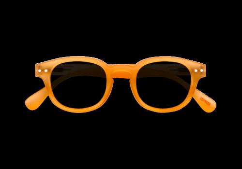 Izipizi IZIPIZI - Junior Model C - Orange Flash