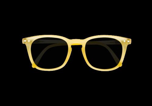 Izipizi IZIPIZI - Junior Model E - Yellow Chrome