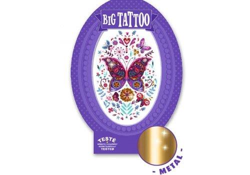 DJECO - Maxi Tattoo - Papillon