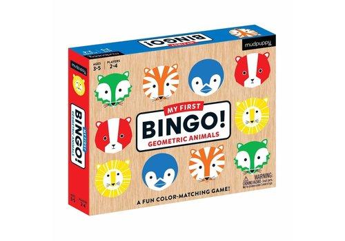 Mudpuppy MUDPUPPY - Bingo - My First Bingo