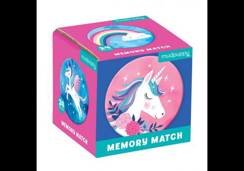 Mudpuppy MUDPUPPY - Memory - Unicorn Magic