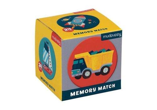 Mudpuppy MUDPUPPY - Memory - Transport