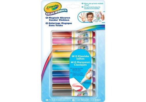 Crayola CRAYOLA  - Color Wonder - Viltstiften