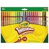 Crayola CRAYOLA - Colouring - Draaibare Waskrijtjes