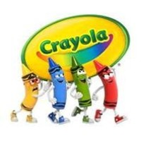 CRAYOLA - Colouring - Washable Viltstift Fine