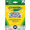 Crayola CRAYOLA - Colouring - Washable Viltstift Fine
