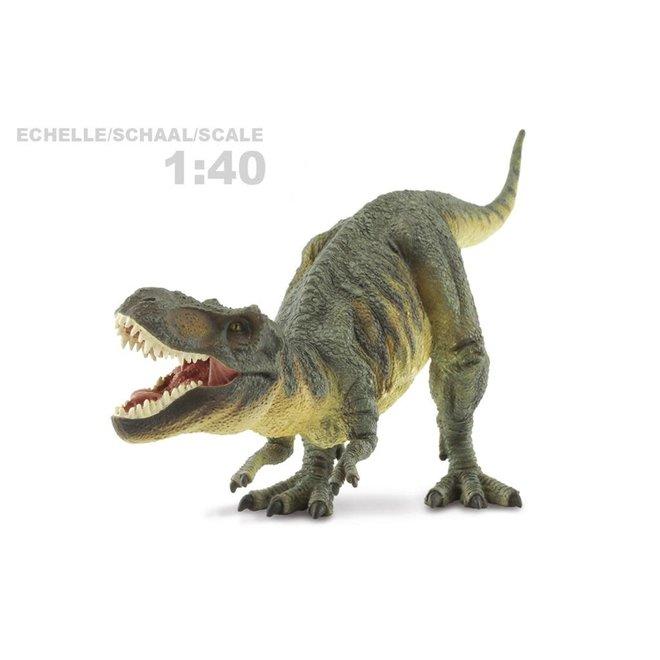 COLLECTA - Dinosaurus - T-Rex 1/40